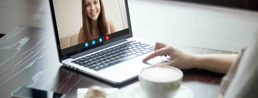 Skype Zoom online Appointment Child Wish Coaching